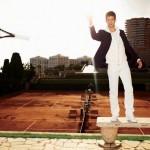El nuevo rey: Novak Djokovic