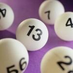 Apostar en la lotería
