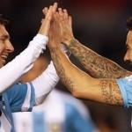 Seleccion Argentina Copa America 2011
