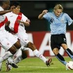 Uruguay vs Perú