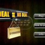 deal or no deal blackberry