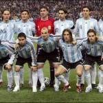 selección-de-argentina