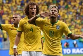 Brasil, un seguro contra Turquía