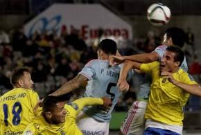 Celta y Almería buscan la reacción